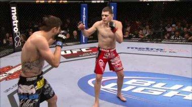 GSP и Chuck Liddell обсъждат UFC 143