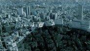 UFC Japan Commercial