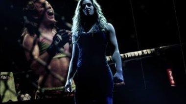 Miesha Tate vs. Ronda Rousey Promo