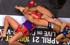Strikeforce: Tate vs Rousey - обзор