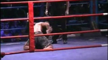 Светослав Георгиев vs Петър Владов