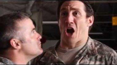 Защо Tim Kennedy е станал част от армията