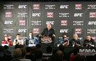 Пресконференция след UFC on Fuel TV 2