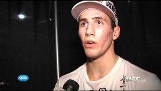 Интервю с Rory MacDonald след UFC 145