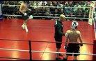 Атанас Костов срещу Михаил Николов - финал -60 кг, юноши