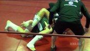 Александър Георгиев срещу Виктор Лачев - финал -78 кг, юноши