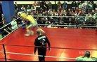 Ангел Гочев срещу Денис Дяков - финал -78 кг, юноши