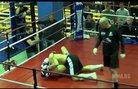 Ангел Караиванов срещу Емил Тодоров (Финали -90 кг)
