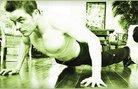 Тренировка със собствено тегло за начинаещи