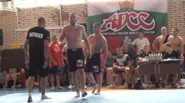 ADCC Bulgaria 09.06.2012 - 2