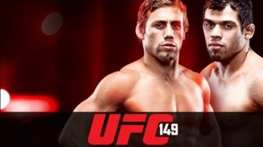 UFC 149 Preview