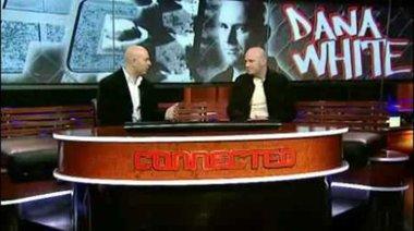 Dana White за GSP vs B.J. Penn в UFC 94 част 1