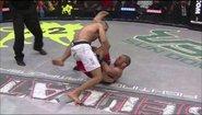 Bryan The Beast Baker vs Karl Psycho Amoussou - Bellator 72