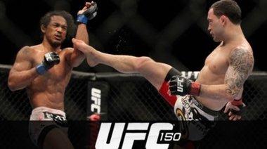 UFC 150 - Henderson vs Edgar Extended Preview