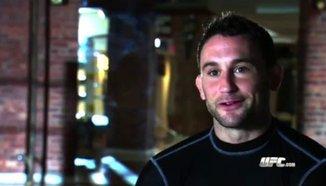 Frankie Edgar преди UFC 150