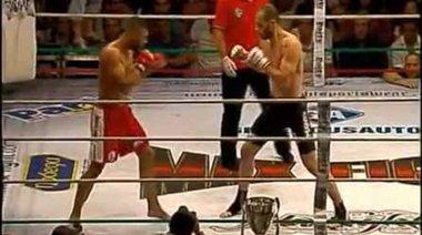 Деян Топалски срещу Petros Vardakas