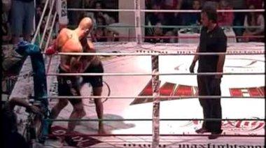 Деян Топалски срещу Николай Алексиев