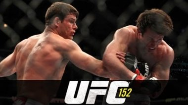 Интервю с Michael Bisping преди UFC 152