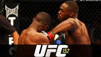 Интервю с Jon Jones преди UFC 152