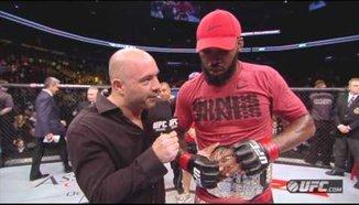 Интервю с Jon Jones след UFC 152