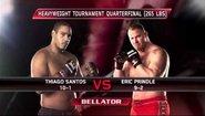 Bellator 75 - подбрани моменти
