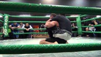 Submission Challenge III - Borislav Kirilov vs Cvetan Cholev