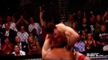 Интервю с Forrest Griffin преди UFC 155