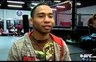 John Dodson преди UFC on FOX 6