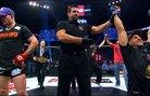 Strikeforce: Marquardt vs. Saffiedine - подбрани моменти