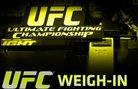Кантар преди UFC on FOX 6