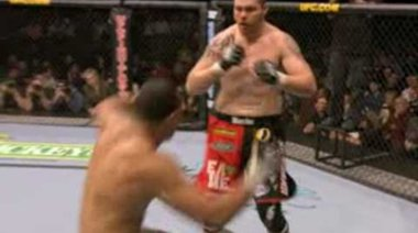 UFC 92 преглед