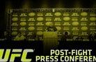 Пресконференция след UFC 157