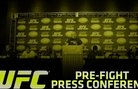 Пресконференция преди UFC 158