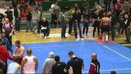 Видео от държавното първенство по аматьорски ММА