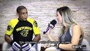 Hacran Dias: Трениращият с шампиони