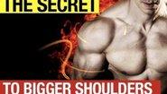 Тренирвка за раменните мускули