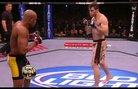 UFC 101: Forrest Griffin vs Anderson Silva