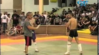 MMA Arena Plovdiv 01.06.2013 - част 2