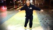 Как се забавляват бойците на тренировка