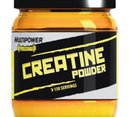 Multipower - Creatine Powder / 450 gr