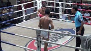 Don Sankao vs Ratchasi Sakmanot