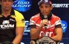 UFC 163 - пресконференция