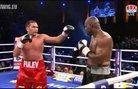 Кубрат Пулев vs. Tony Thompson