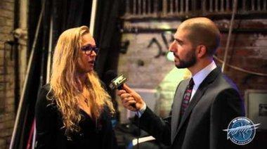 Ronda Rousey се закани на Miesha Tate