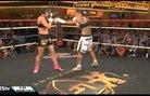 Lion Fight 11: Cris Cyborg vs Jennifer Colomb