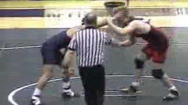 Johny Hendricks срещу Ben Askren