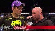 Lyoto Machida след UFC Fight Night 30