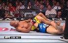 Chris Weidman vs Anderson Silva в UFC 162