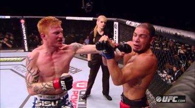 UFC 167: Phantom Cam