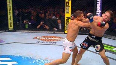 UFC on FOX 9: Phantom Cam